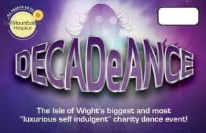 isle of wight decadeance