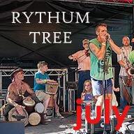 isle of wight rythum tree festival