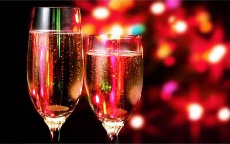 keats new year celebrate
