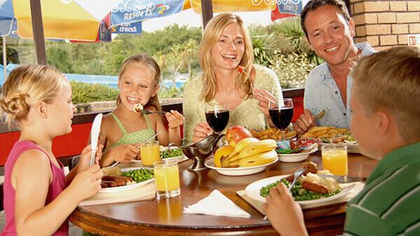 Landguard Holiday Park Isle of Wight