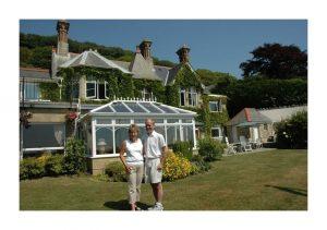 Leconfield Ventnor Isle of Wight