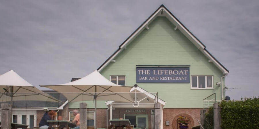 lifeboat inn east cowes iow