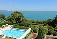 luccombe-hall-hotel Isle of Wight