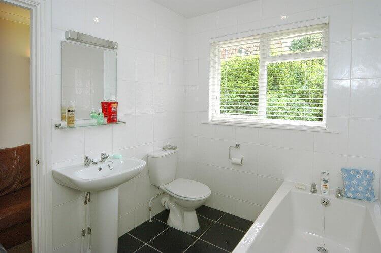 Luccombe Villa Shanklin Isle of Wight