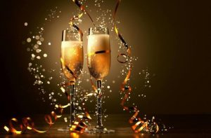 new year at the seaview hotel