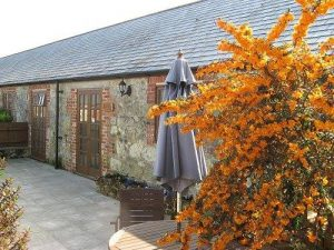 newbarn country cottages isle of wight