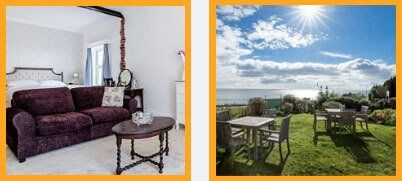 Nightingale Hotel Shanklin Isle of Wight Boutique Accommodation