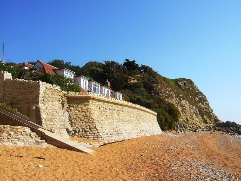 Orchard Bay Ventnor Isle of Wight