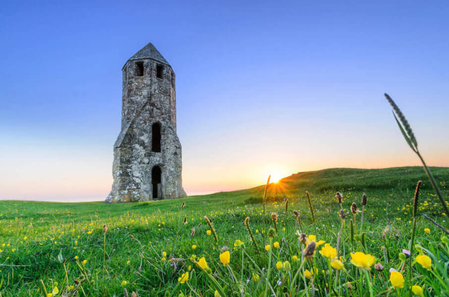 St Catherine's Oratory CHALE Isle Of Wight PO38 2HD