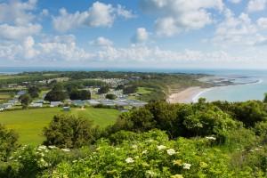 Bembridge Ledge Isle of Wight