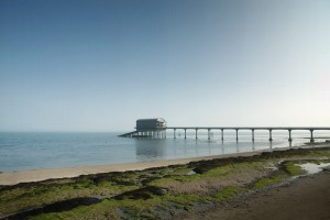 Bembridge Lifeboat Station Isle of Wight