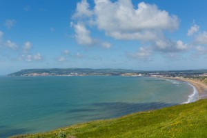 Bembridge Down Isle of Wight