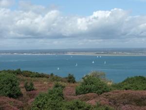 Headon Waren Freshwater Isle of Wight