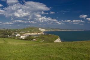 Tennyson Down Isle of Wight 3