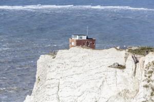 Needles Battery Isle of Wight