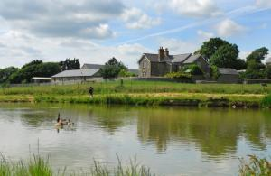 Nettlecombe Farm, Isle of Wight self catering holidays