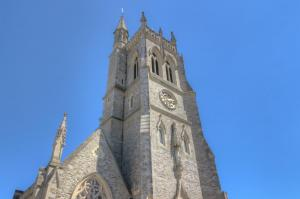 Newport Minster, Isle of Wight