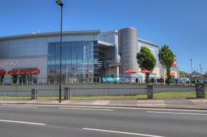Cineworld, Newport, Isle of Wight