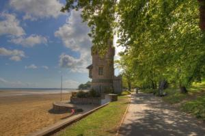 The Tower at Appley, Isle of Wight