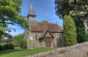 Yaverland Church