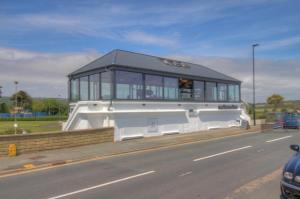 The Bandstand Cafe, Sandown