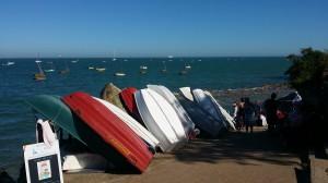 Isle of Wight Seaview