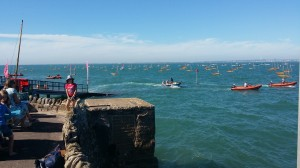 Seaview Isle of Wight
