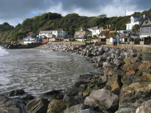 Steephill Cove Isle of Wight