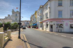 High Street, Sandown, Isle of Wight