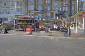 Only Fools and Sauces - opposite the Pier
