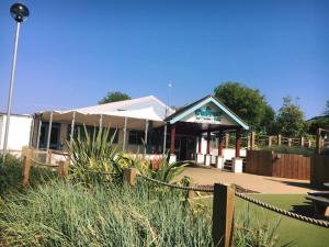 Whitcliff Bay Holiday Park Isle of Wight 15