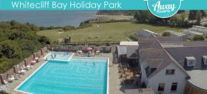 Whitcliff Bay Holiday Park Isle of Wight 5