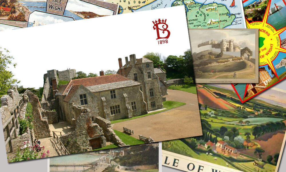 postcards-of-the-isle-of-wight-event