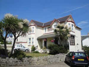 The Appley Guest House Shanklin Isle of Wight 4