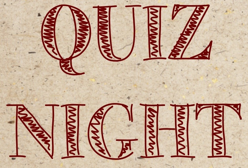 quiz-night dairymans daughter iow