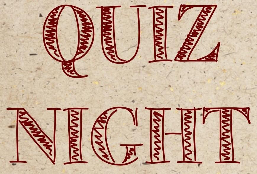 quiz-night dairymans daughter iow