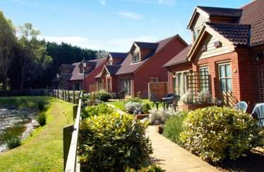 Rookley Country Park Isle of Wight self catering holiday