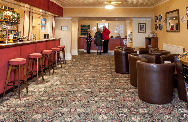The Royal Pier Hotel Sandown Isle of Wight