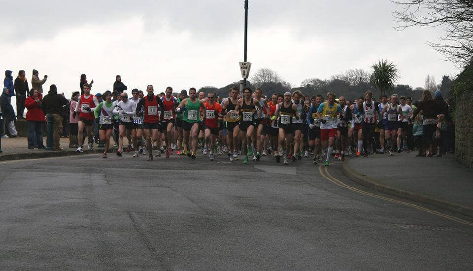 ryde-10-mile-race isle of wight