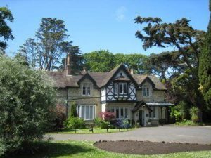 rylstone-manor Hotel Shanklin bed breakfast holiday accommodation