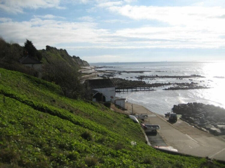 Salt Pot Ventnor Isle of Wight