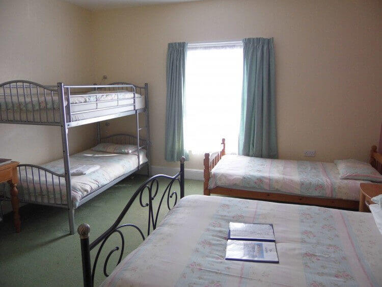 Sandhill Bed and Breakfast, Sandown, Isle of Wight