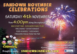 sandownnovembercelebrations