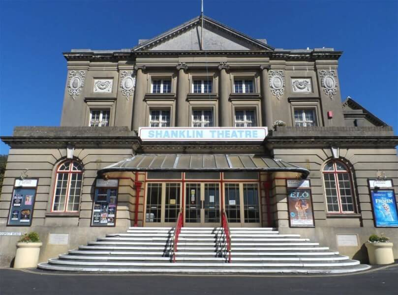 shanklin theatre isle of wight