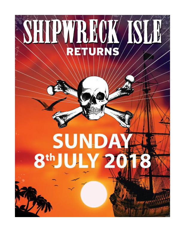 shipwreckevent