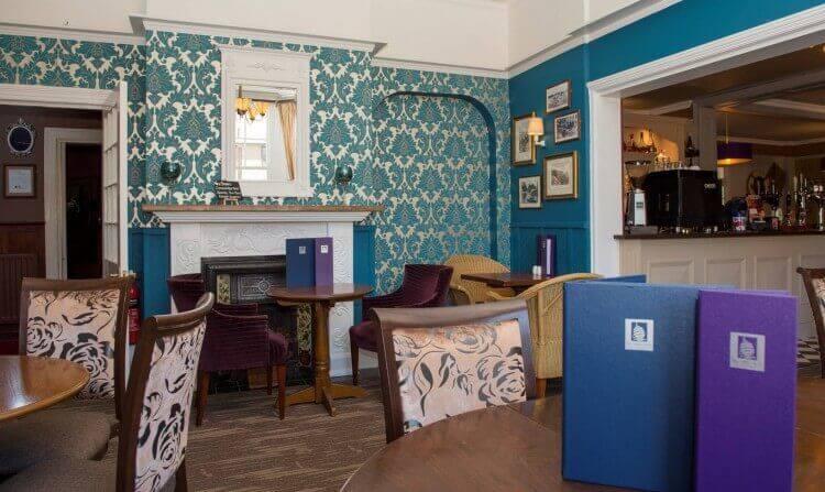Spinnaker Inn Bembridge Isle of Wight