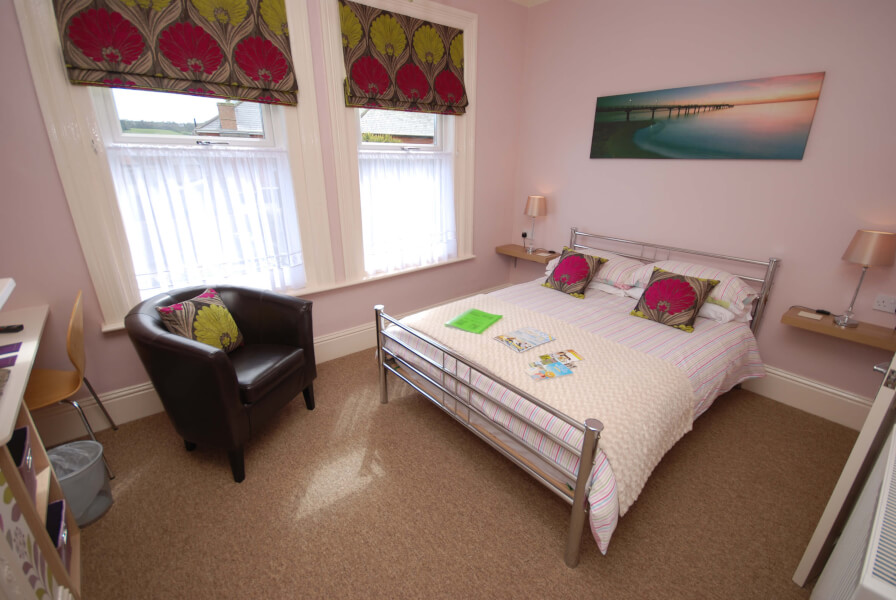 Ryedale B&B Shanklin Isle of Wight