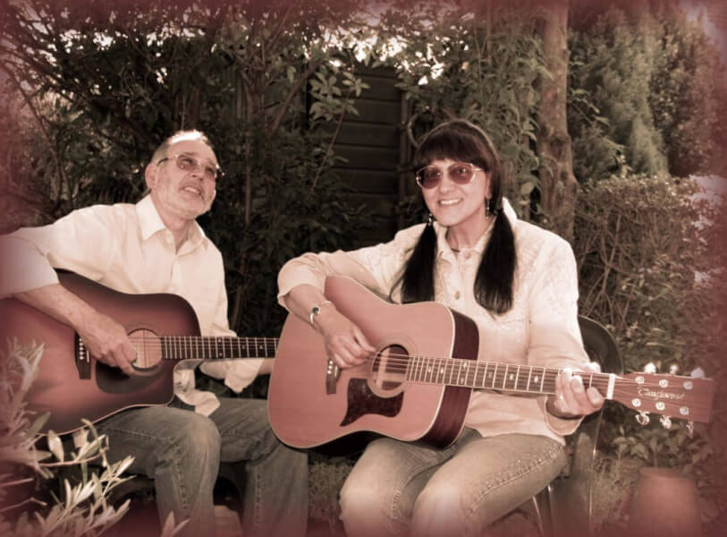 tapestry-duo-Isle of Wight live music