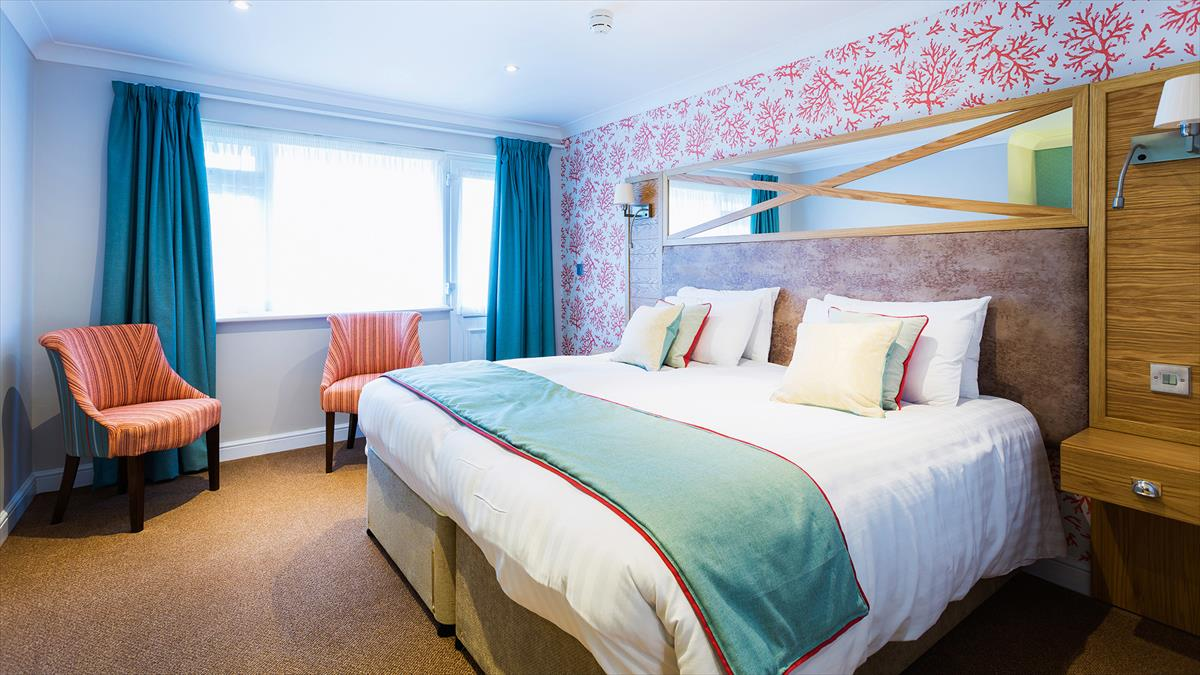 Bembridge Coast Hotel Isle of Wight Warners