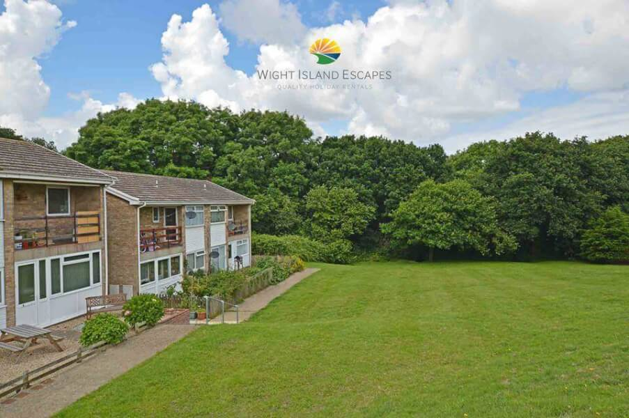Wight Island Escapes Self Catering